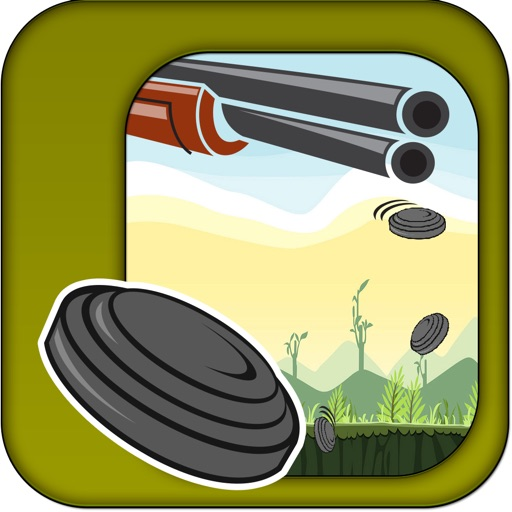 Skeet Shooting - Clay Hunt iShotgun