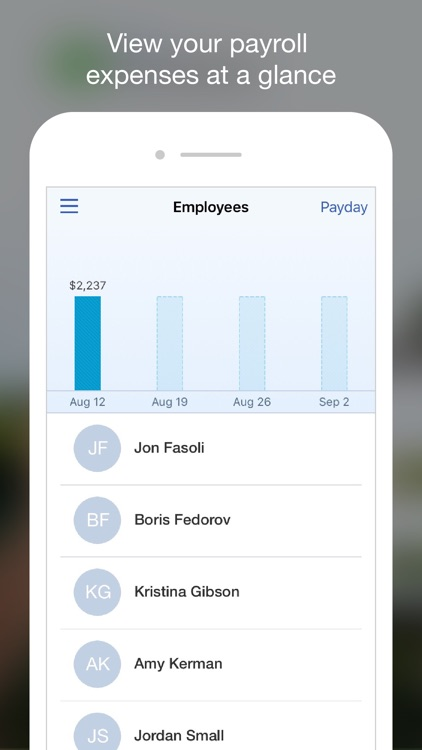 Online Payroll for Employers