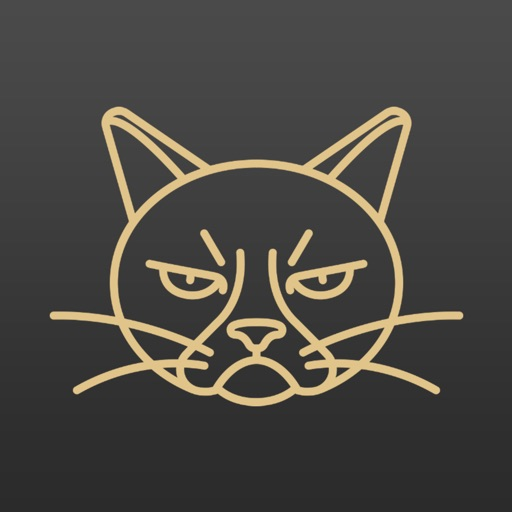 KitschArmy – GOLD animal emojis by Tae S Yang