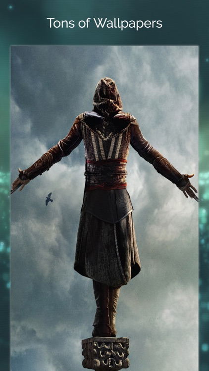 Wallpapers for Assassins Creed Movie