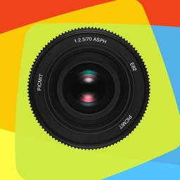 PicMit - Photo Sharing Made Simple