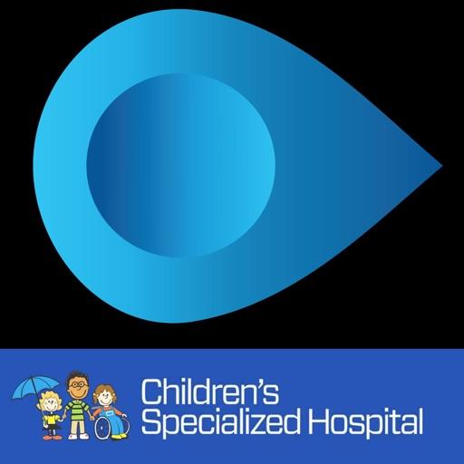 Children's Specialized Care Navigator