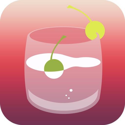 无酒精鸡尾酒:自制营养食疗蔬果汁健康冷饮必备