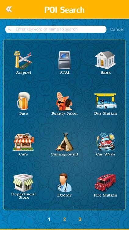 Great App for Tokyo DisneySea screenshot-4