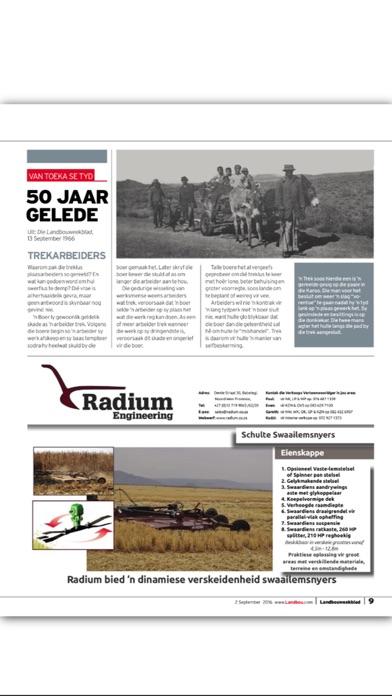 Landbouweekblad SA | App Price Drops