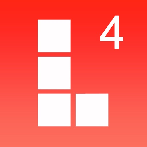 Letris 4: Best word puzzle game
