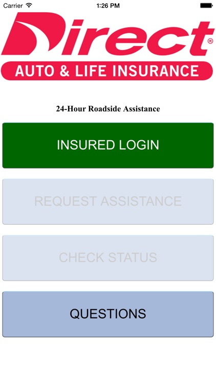 Direct General Auto Insurance >> Direct General Roadside Assistance By Nation Safe Drivers