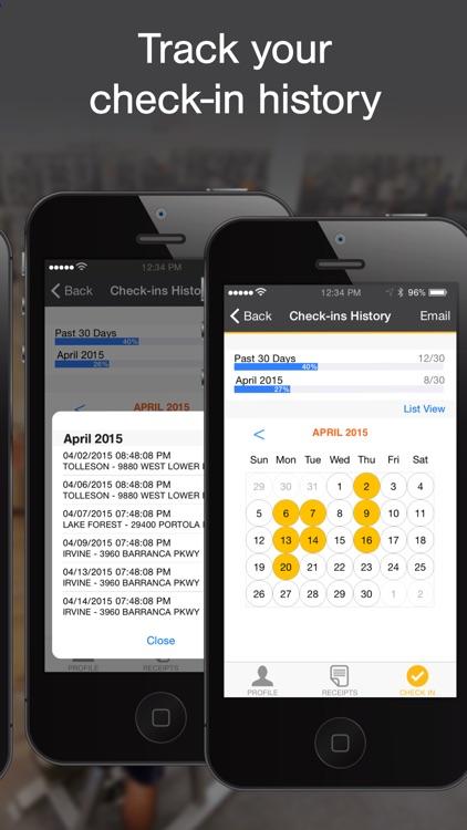 LA Fitness Mobile screenshot-4