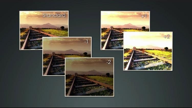 Nikon D750 Beyond the Basics from QuickPro screenshot-3