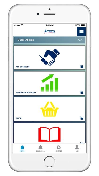 Amway™ App screenshot-3