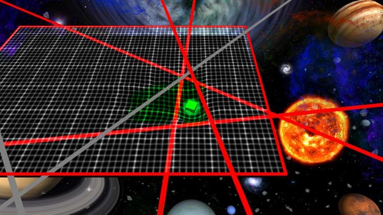 Cubemetry Wars Retro Arcade + screenshot-4