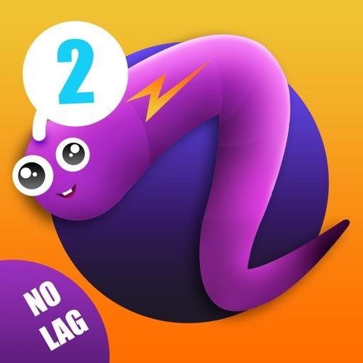 Snake.io - The Hungry Snake Slither Dash War