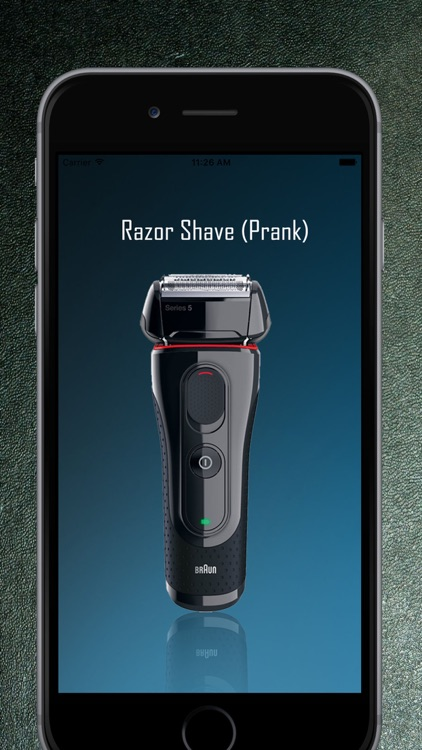 Real Razor Prank - Hair Trimmer Prank