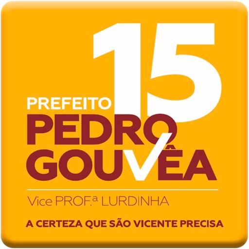 PEDRO GOUVÊA