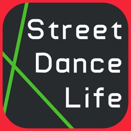 StreetDance.Life -for StreetDancers in the world