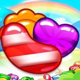 Happy Jelly Bean