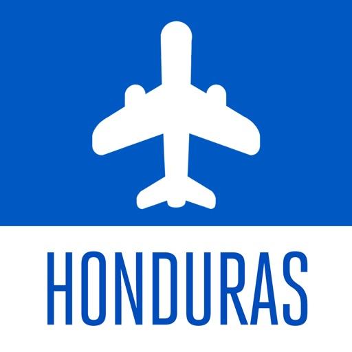 Honduras Travel Guide and Offline Street Maps
