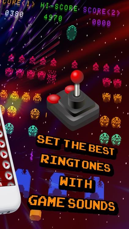 Video Games Ringtones – Be A Real Geek & Set Custom Text