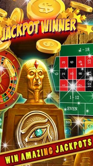lataa rulettia rahalle