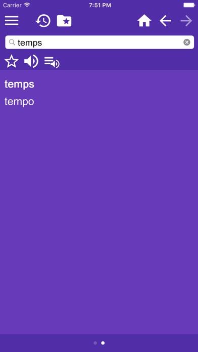 Baixar Dicionário Francês Português Free para Android