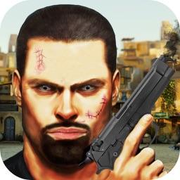 City Sniper Killer -Hit the Liberty Prisoner Guard