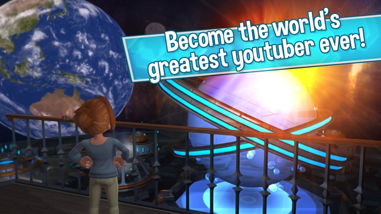 Youtubers Life - Gaming Channel screenshot-0
