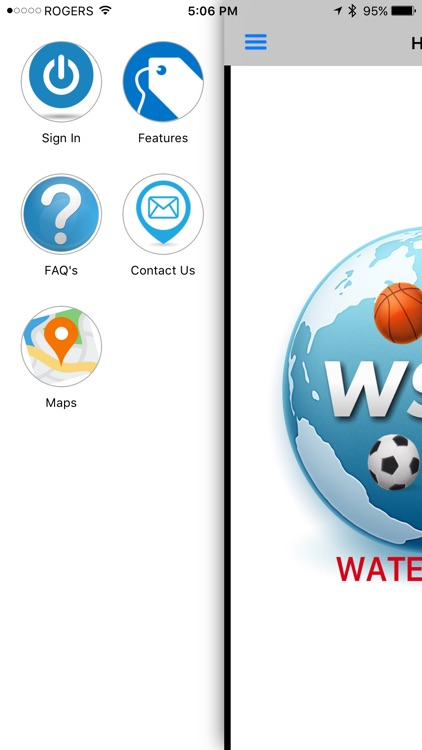 WSM Water Polo