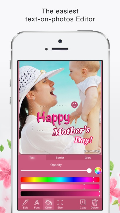 Mother's and Father's Day Greeting Cards free