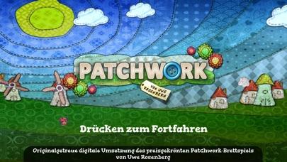 Patchwork Das SpielScreenshot von 1