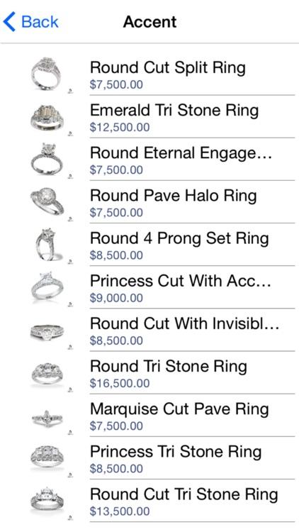 Merricks Jewelry screenshot-3