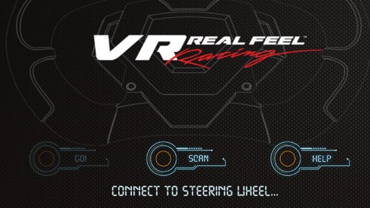 VR Real Feel Racing screenshot-4