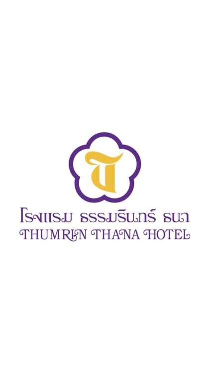 Thumrin Thana Hotel