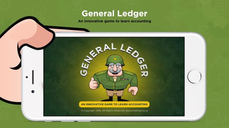 GeneralLedger