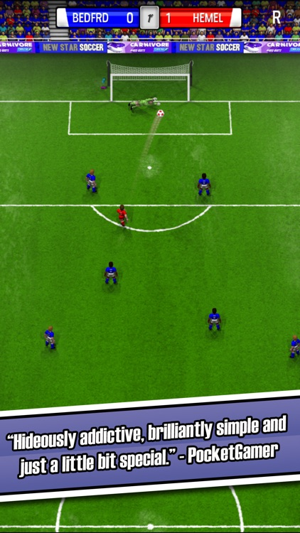New Star Soccer screenshot-4