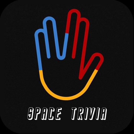 Space Trivia - Star Trek Fan Edition