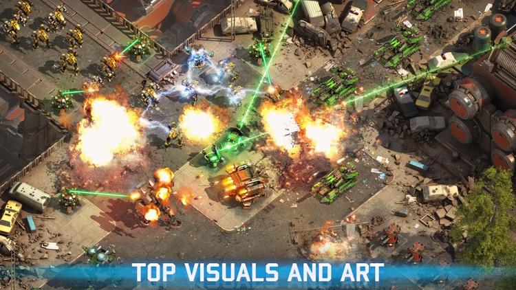 Epic War TD 2 screenshot-4