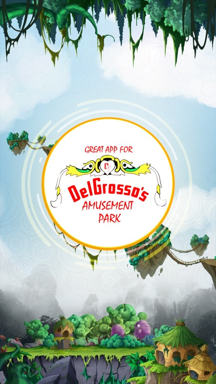 Great App for DelGrosso's Amusement Park