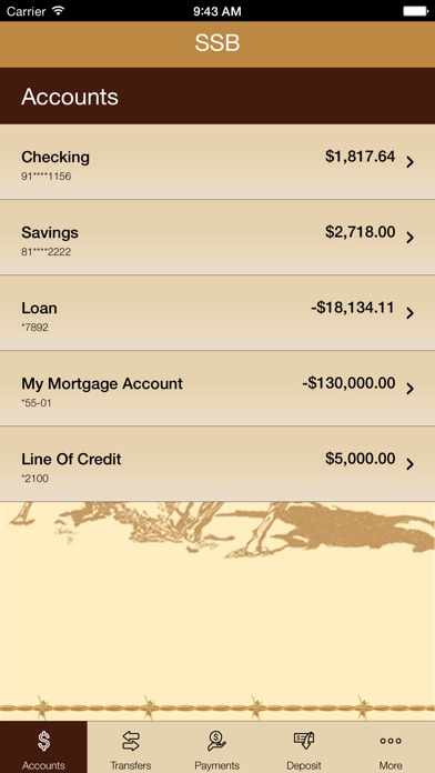download Security State Bank Wyoming apps 4