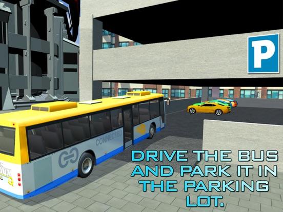 サッカースタジアムの駐車場 - 大都市におけるメガ車の運転免許試験シミュレータのおすすめ画像4