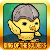 Codes for King of the Soldiers:TCG&TD Hack