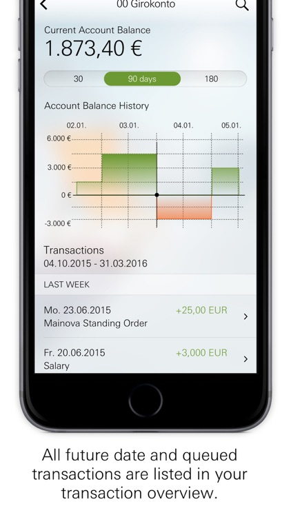 norisbank mobile screenshot-3