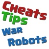 Cheats Tips For War Robots