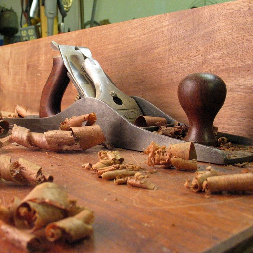 Carpentry Clinic