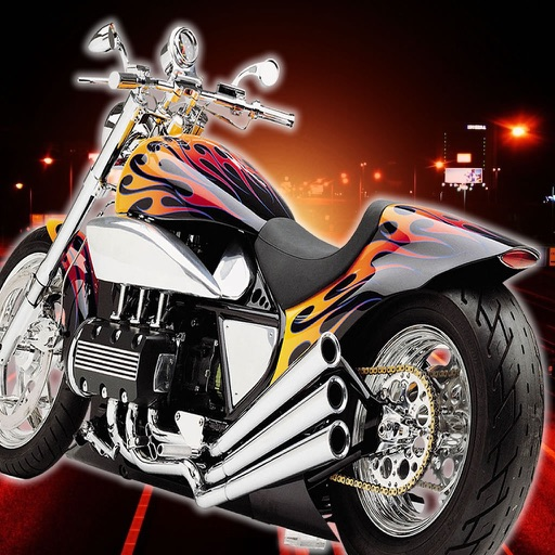 Official Motorcycle Race - Fun Tournament Game