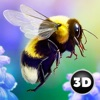 Flying Bumblebee Insect Sim 3D