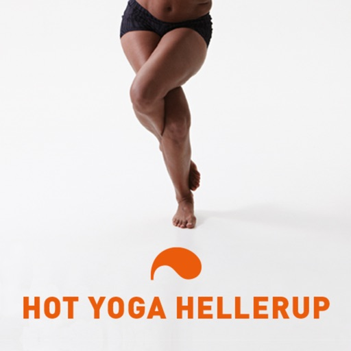 Hot Yoga Hellerup icon