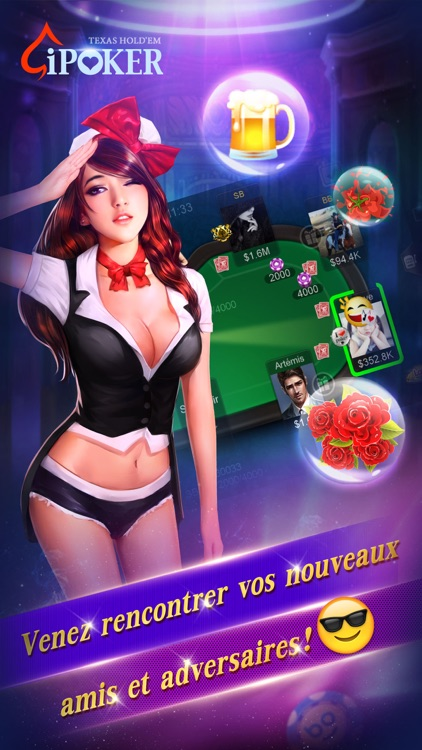 Texas Poker Pro.Fr screenshot-2