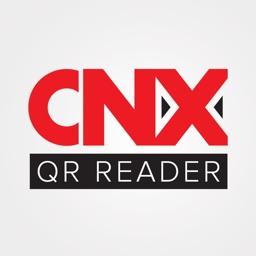 CNX QR Reader
