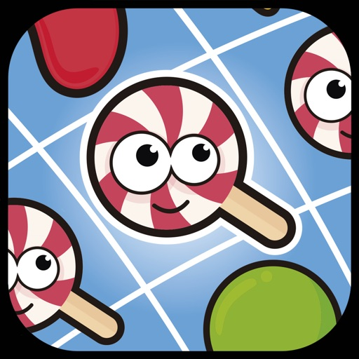 Candy Jam Match Three Puzzle Game