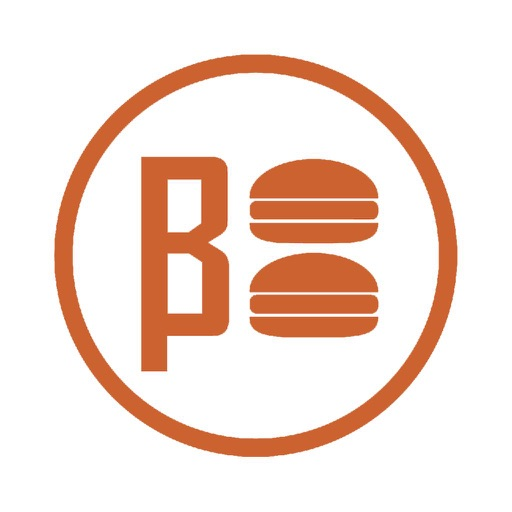 Beta Burger icon
